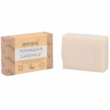 """""""Ромашка"""" натуральное мыло, Levrana"""