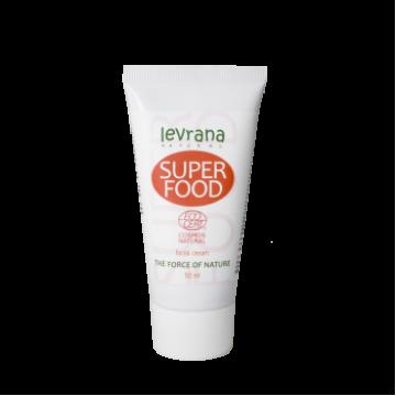 """Крем для лица """"SUPER FOOD"""", Levrana"""